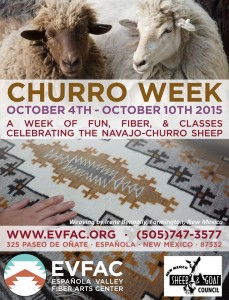 Churro Week